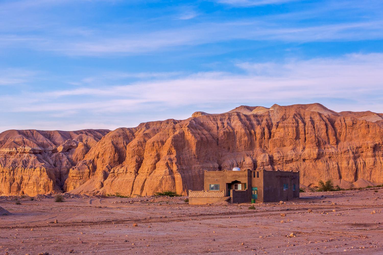 Rural Jordan