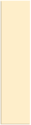 Cream finish of bedroom doors