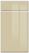 High GlossHigh Gloss Beige**Discontinued** bedroom door finish