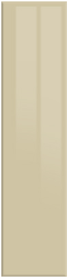 High Gloss Beige finish of bedroom doors