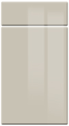 High Gloss High Gloss Kashmir bedroom door finish