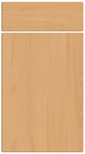 Beech Kitchen Door Finish By Homestyle