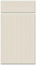 Non GlossLegno Ivory bedroom door finish