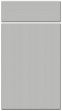 Non Gloss Legno Light Grey bedroom door finish