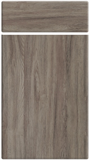 Non Gloss Terra bedroom door finish
