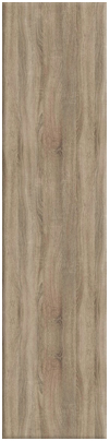 Sonoma Oak finish of bedroom doors