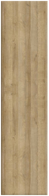 Trojan Oak finish of bedroom doors