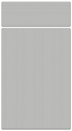 Legno Light Grey kitchen door finish