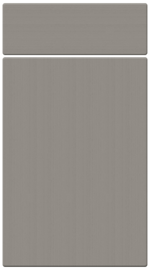 Legno Stone Grey kitchen door finish