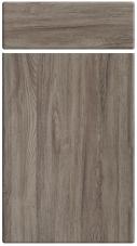 Terra kitchen door and drawer fronts