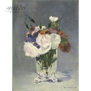 Casse-tête pot de fleur, peinture de Michel-Ange 500 1000 1500 2000 morceaux