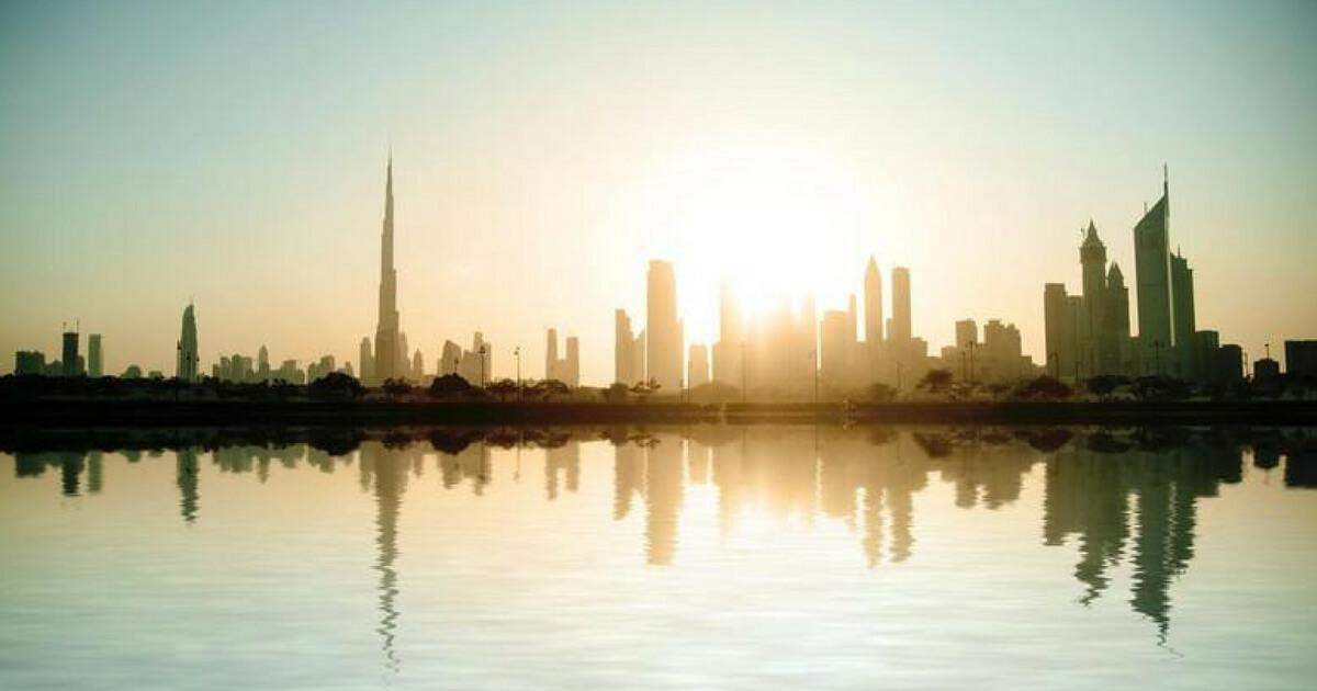 Dubai to launch 'world's first blockchain court'