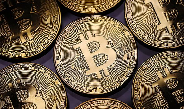 Money is going to CHANGE' Bitcoin could pave way for NEW FINANCIAL ORDER, expert predicts