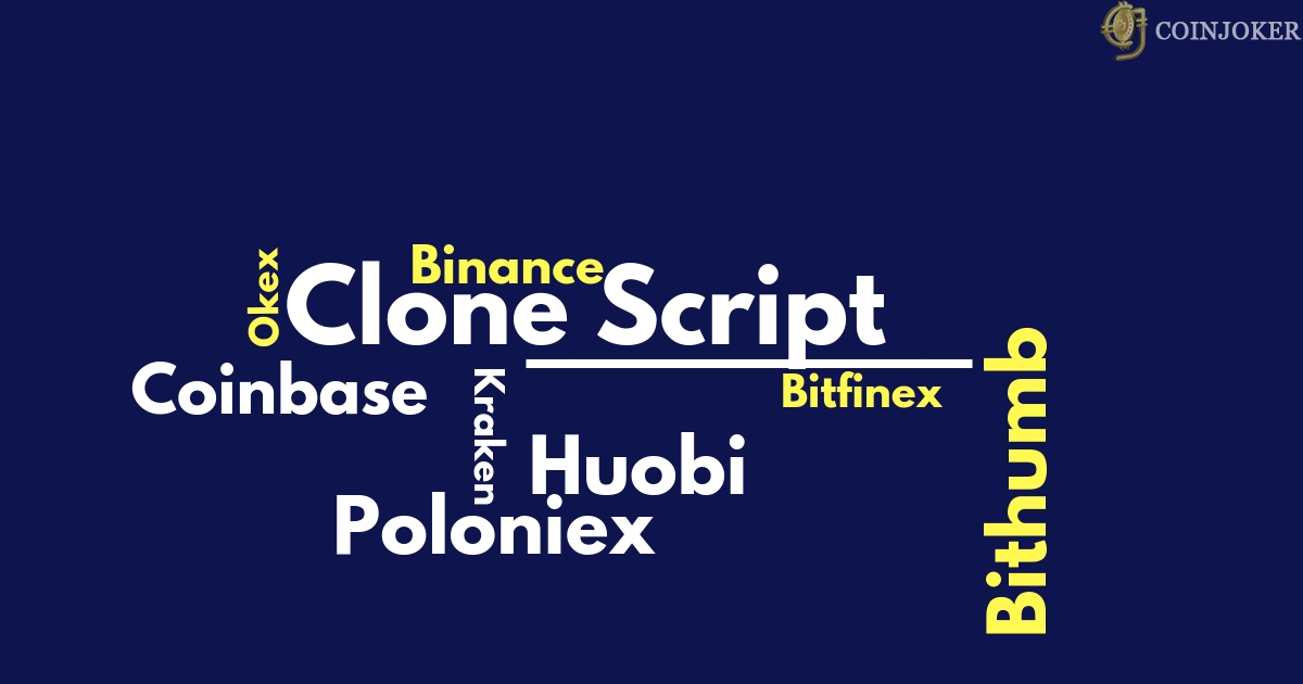 Bitcoin & Crypto Exchanges Clone Scripts Available