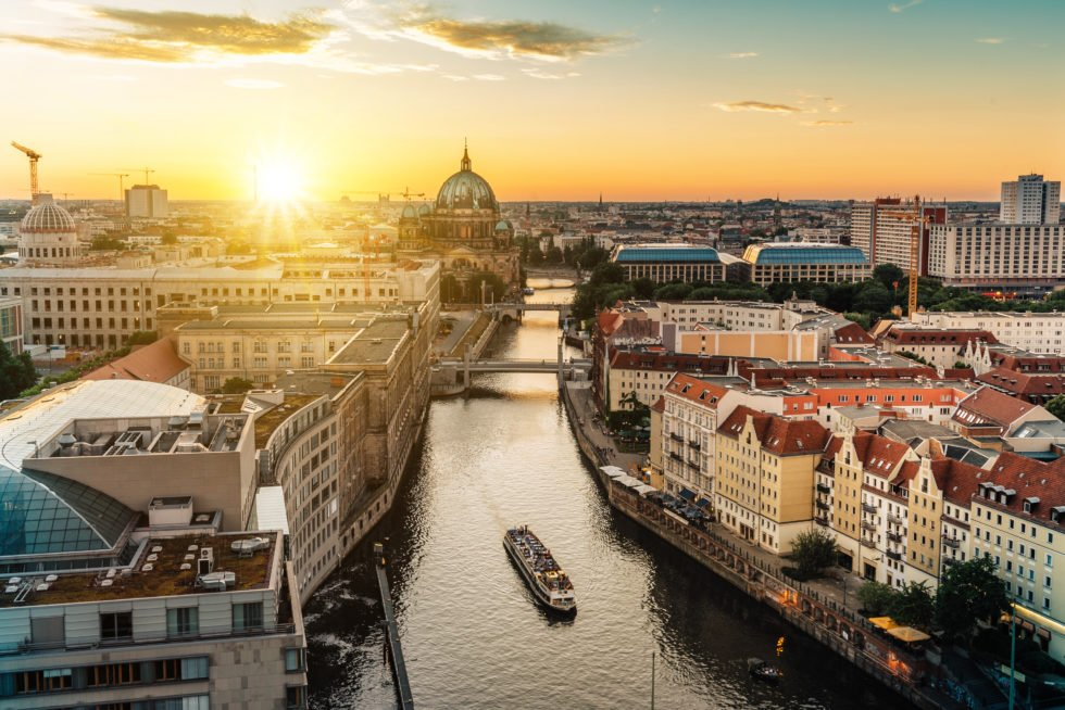 The Only Regulated Bitcoin Exchange in Germany Will Become A Bank in 2019