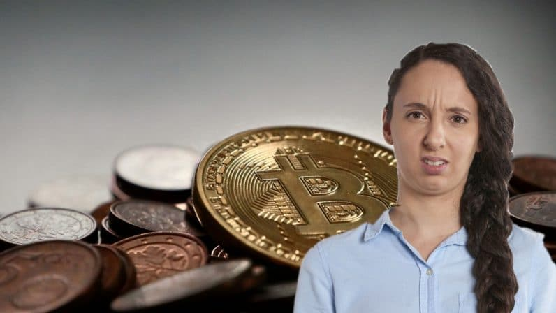 Three types of cryptocurrency tokens explained as quickly as possible