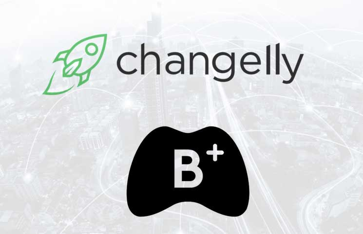 Changelly Partners With Buntoy Blockchain Gaming Mobile Crypto Wallet