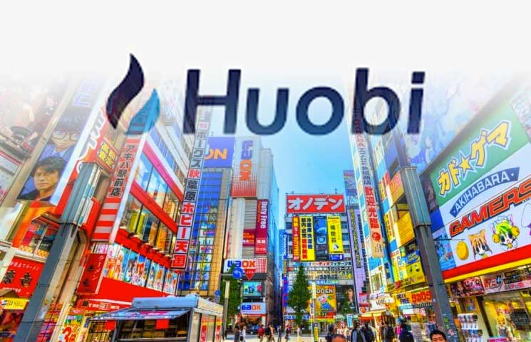 Japan's Bittrade Crypto Exchange To Reopen Under Huobi Brand In Newest Acquistion