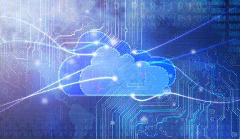Blockchain can help enterprises improve multi-cloud network management