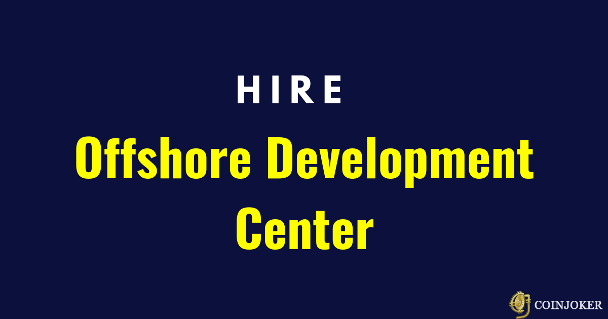 Hire Dedicated Offshore Development Center