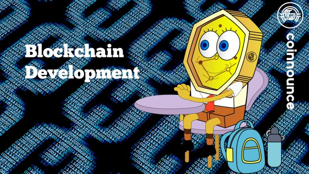 Is Blockchain Development Hard?