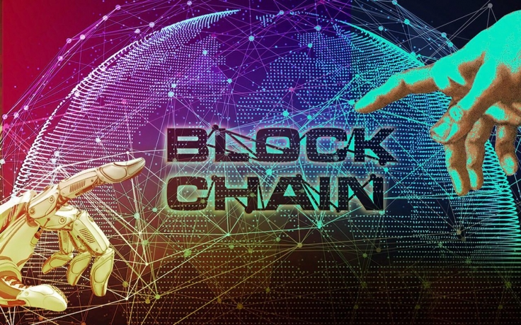 China To Be The World Leader In Blockchain: Reports