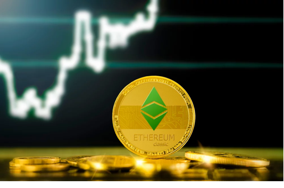 Ethereum Classic Price Explodes 34%, Blasts Cryptocurrency to 4-Month High
