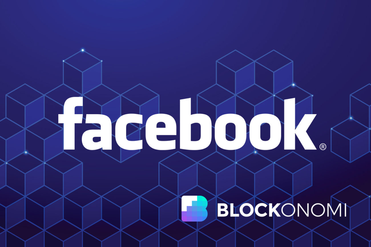 Facebook Reportedly Eyeing Raise of Up to $1 Billion for Its Cryptocurrency