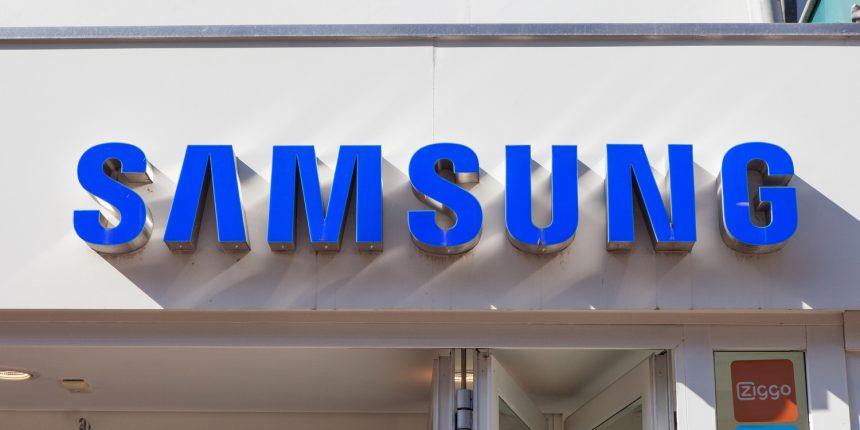 Samsung's 'Digital Transformation Framework' Includes Blockchain Tech
