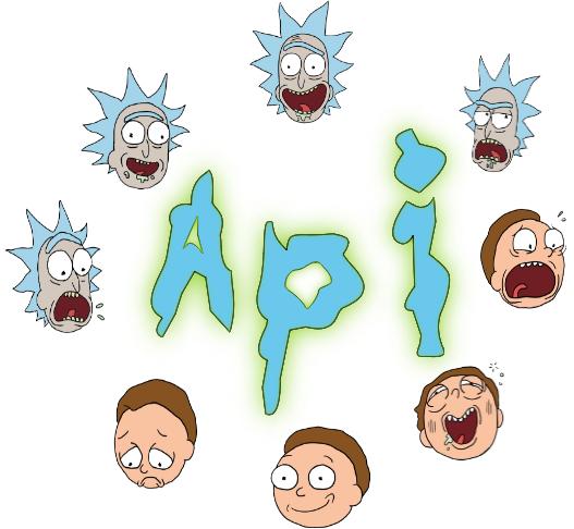 Rick & Morty API