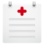 Advanced Health Care Directive icon