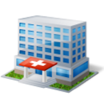 Skilled Nursing Facility icon