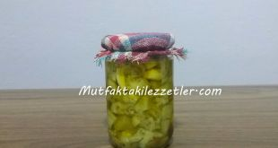 közlenmiş patlıcan konservesi