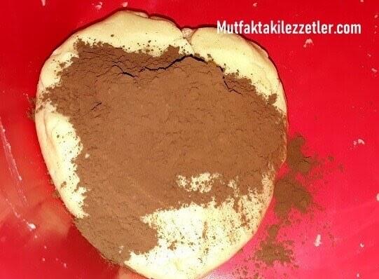 Ayıcık kurabiye nasıl yapılır?
