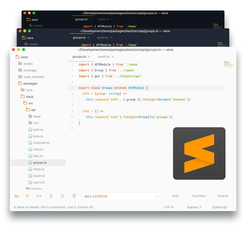 9+ thủ thuật giúp sử dụng Sublime Text 3 hiệu quả hơn