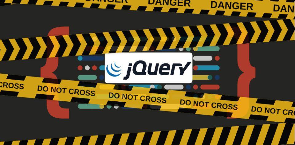 Có thể bạn không cần jQuery