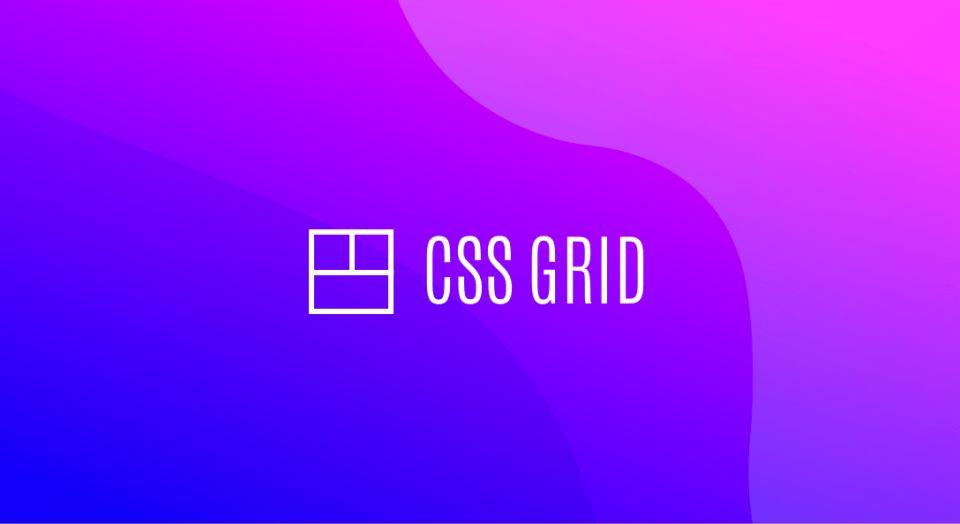 CSS Grid căn bản - Phần 1