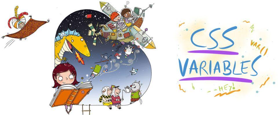 Căn bản về CSS Variables