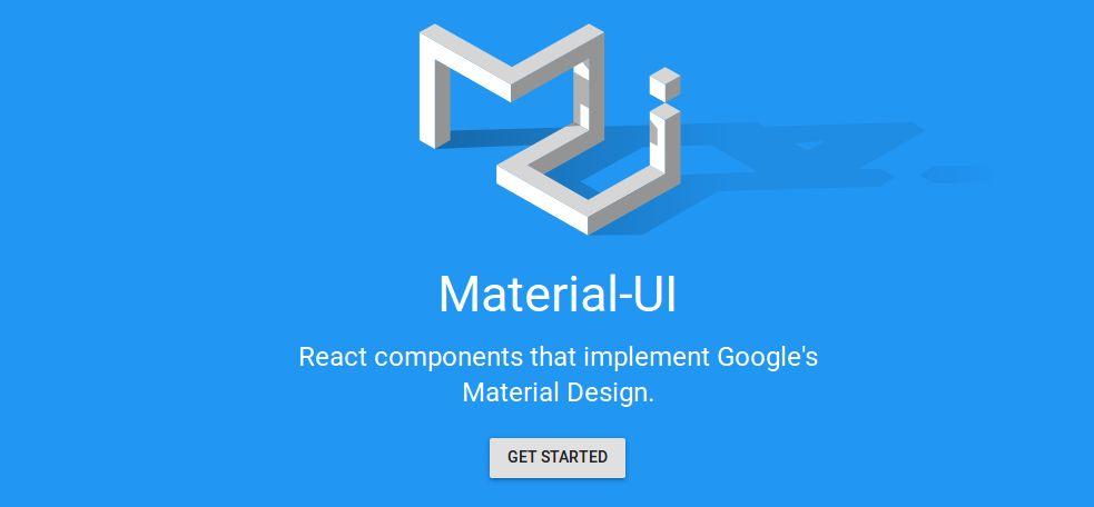 10+ thư viện UI components cho React – Ehkoo