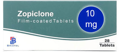 Buy ZOPICLONE 10mg Online Zopiclone The Best Sleeping Pills