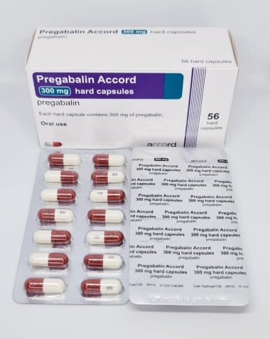 pregabalin accord 300mg 1