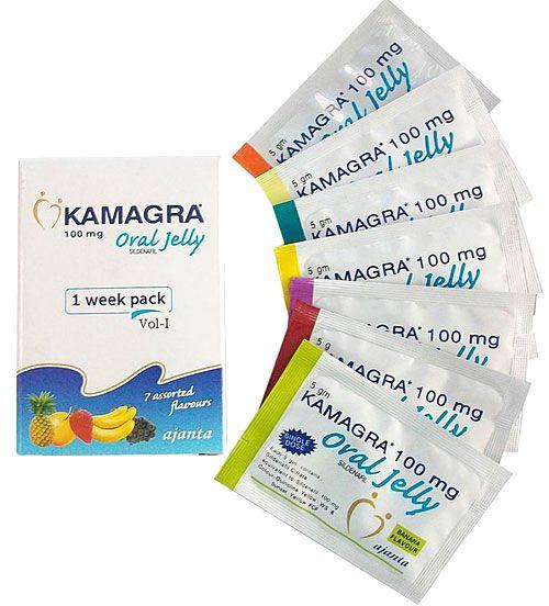 Buy Kamagra Gel online UK