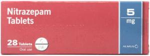 Buy Nitrazepam 5mg Online