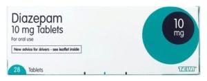 Buy Diazepam 10mg