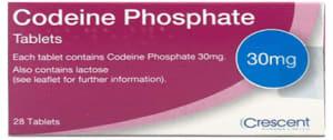 Buy Codeine Phosphate Online
