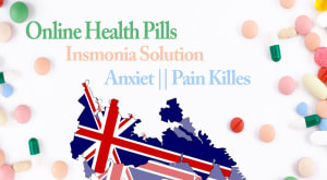 Online Health Pills UK About US