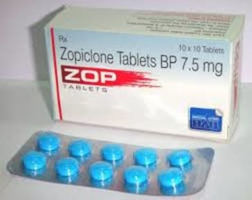 Zopiclone 7.5 The Best Sleeping Pills