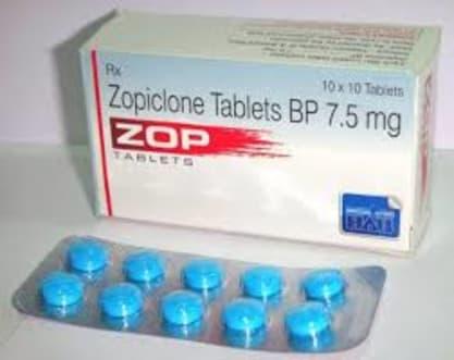 Zopiclone the best sleeping pills