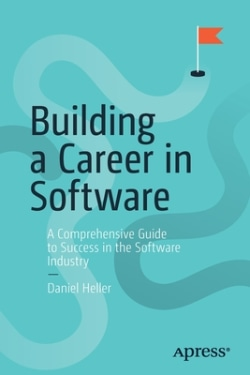 Cover of Building a Career in Software