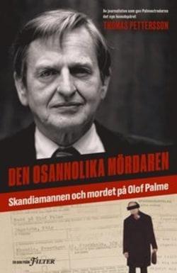 Cover of Den osannolika mördaren